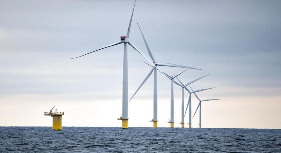 Det fulde ejerskab af det brasilianske selskab kommer hos LM-koncernen til at ligge under datterselskabet LM Wind Power A/S.