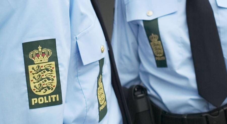 En midaldrende mand er blevet fundet død i Center Sandholm. Politiet betragter dødsfaldet som mistænkeligt. (Genrefoto) Free/Politiet