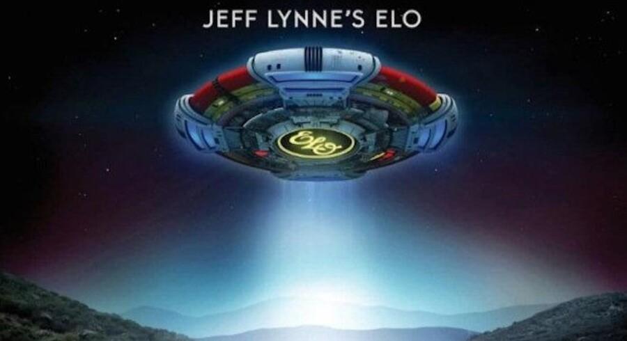 Jeff Lynne's ELO: »Alene In The Universe«