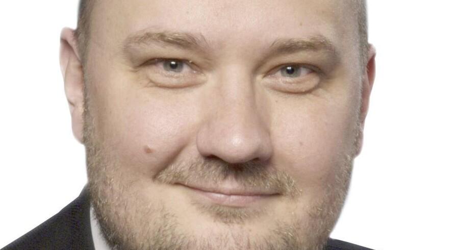 Søren Hviid Pedersen.