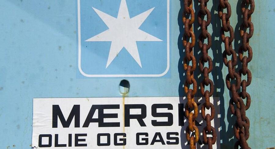 Licensen til olieproduktion i Quatar kan blive afgørende for Maersk Oil.