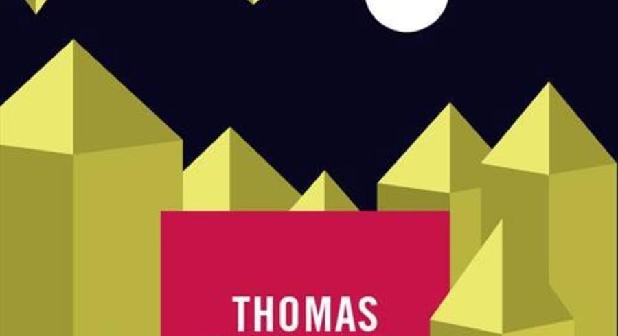 Den selvbiografiske roman »Et barn« af Thomas Bernhard.
