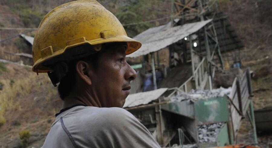 Mineindustrien har i en længere perioder været presset. Det har betydet, at de store mineselskaber har holdt igen med investeringerne, hvilket nu rammer selskaber som Metso og FLSmidth.