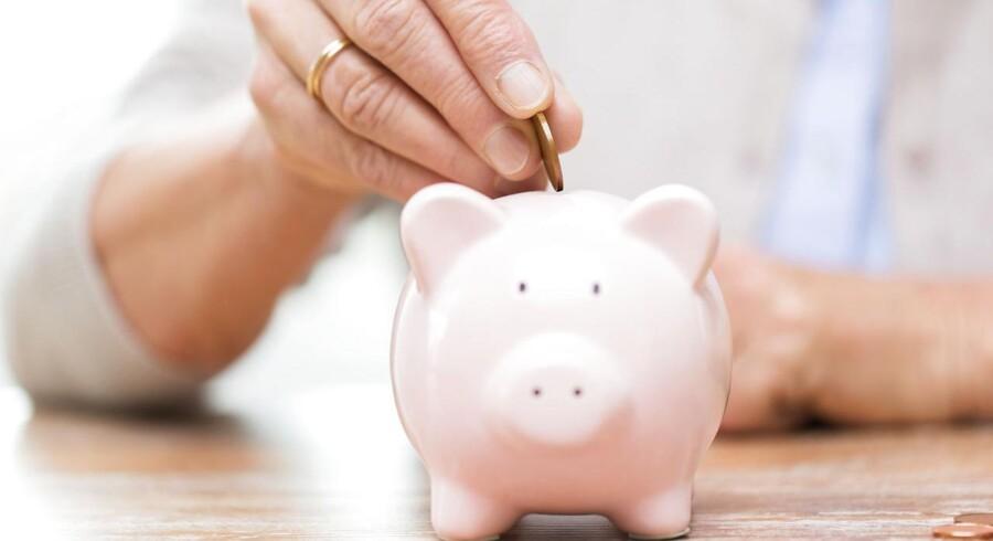 »Jeg opsagde mit arbejde et år før pensionsalderen og holdt selvbetalt ferie – må man ikke det, hvis man vil have den ekstra portion?«