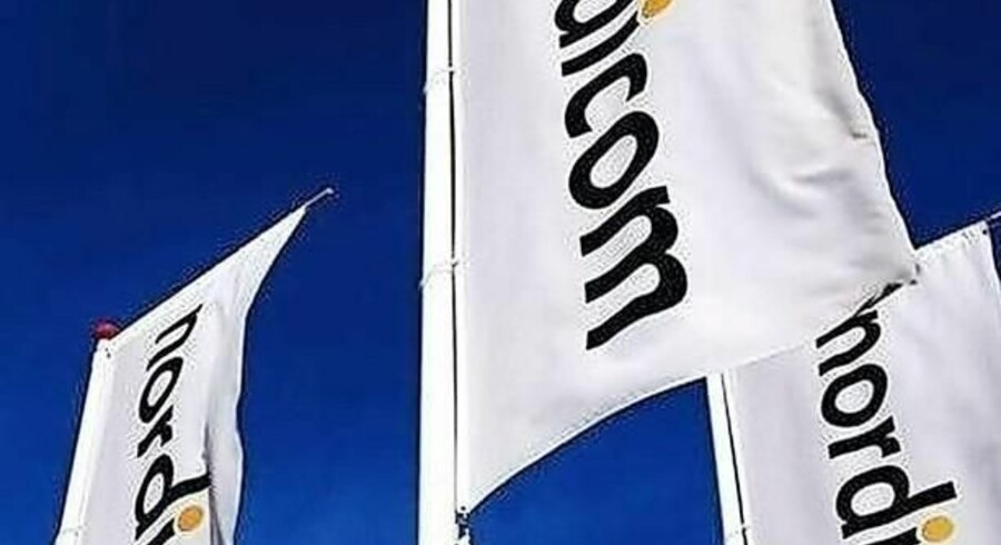 Nordicom skifter hele bestyrelsen ud i forbindelse med restrukturering