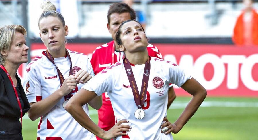 Søndag tabte landsholdet EM-finalen 2-4 til Holland, der snart gæster Danmark for at spille en testkamp.