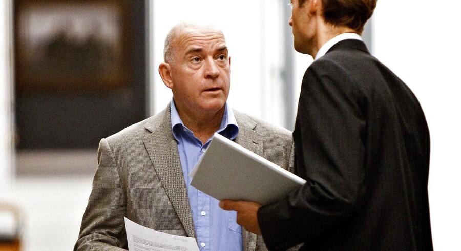 Søren Espersen afviser et udvalg, der kan give ministre mulighed for afvige sandhedspligten over for Folketinget.