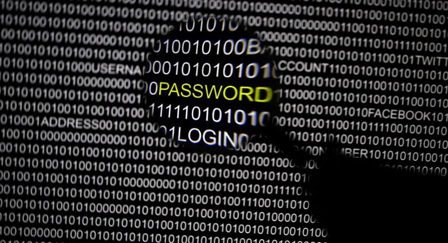 Myndighederne skal have mulighed for at bryde krypteringen på private beskeder på nettet ved hjælp af en såkaldt bagdør til tjenesterne, mener blandt andre Peter Skaarup, retsordfører i Dansk Folkeparti.