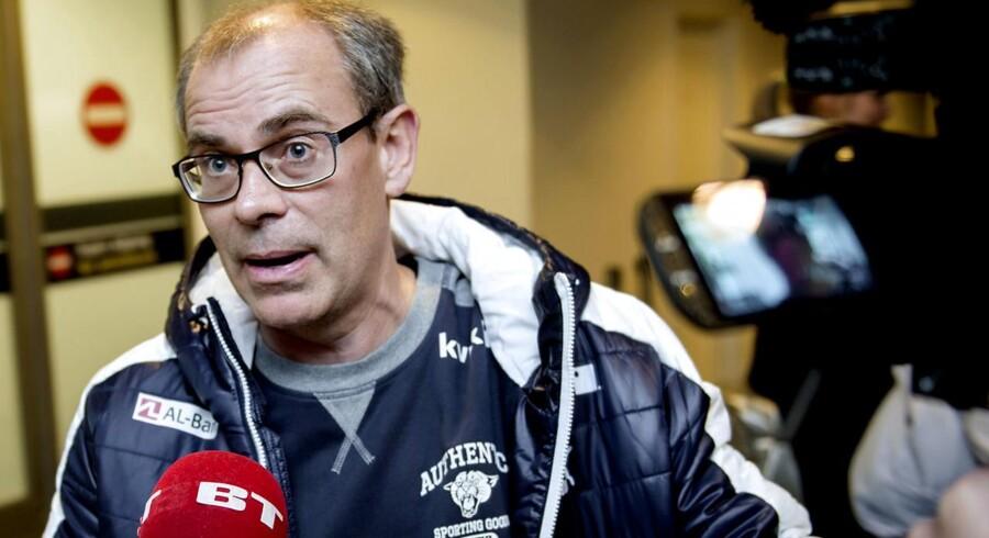 Pytlick har aldrig sagt at det er forbudt at blive gravid, fortæller spillerne i Odense Håndbold, der nu vil lukke sagen.