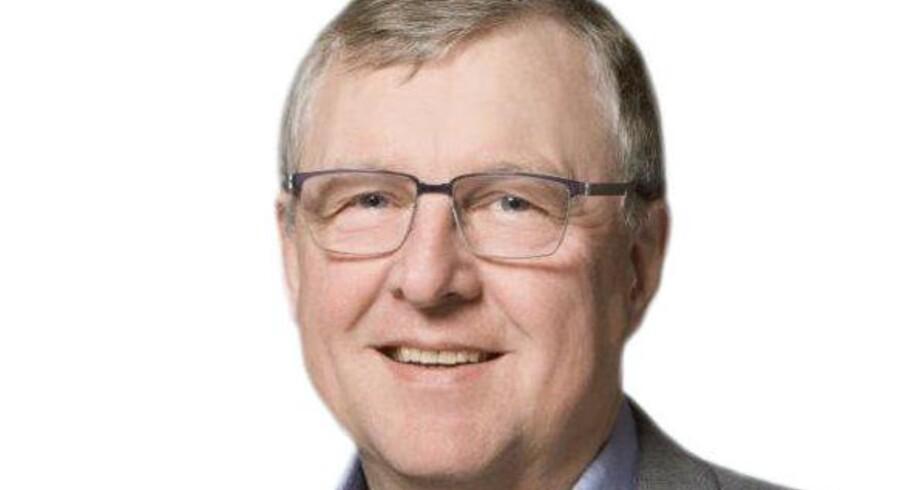 Erik Larsen.