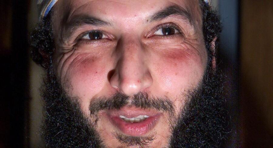 Den kontroversielle Sam Mansour – også kendt som »Boghandleren fra Brønshøj« – er to gange blevet kendt skyldig i at opfordre til terror. Arkivfoto: Jeanne Kornum