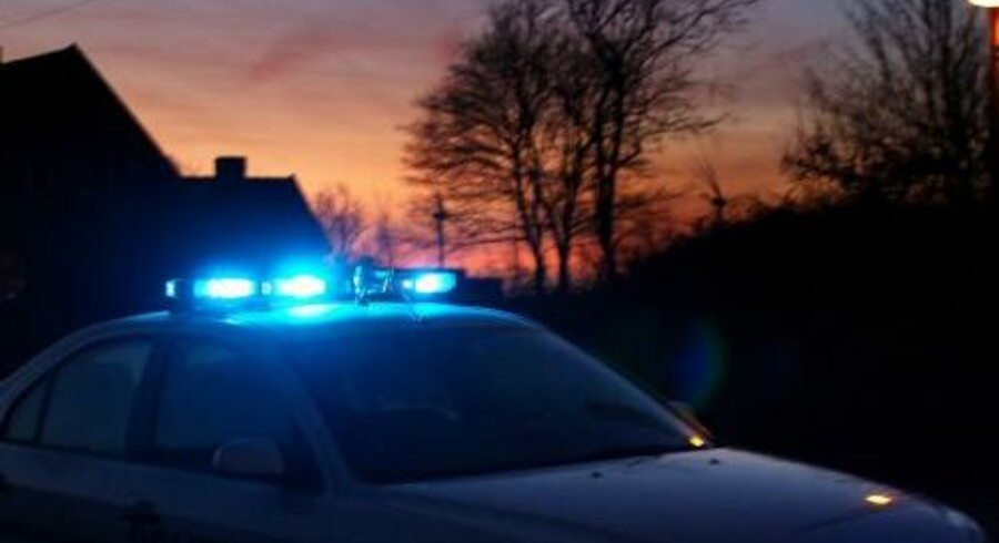 Politiet mener, at der tale om en rumænsk kvinde, der er mor til det døde spædbarn, der blev fundet i Glostrup i oktober. Free/Www.colourbox.com