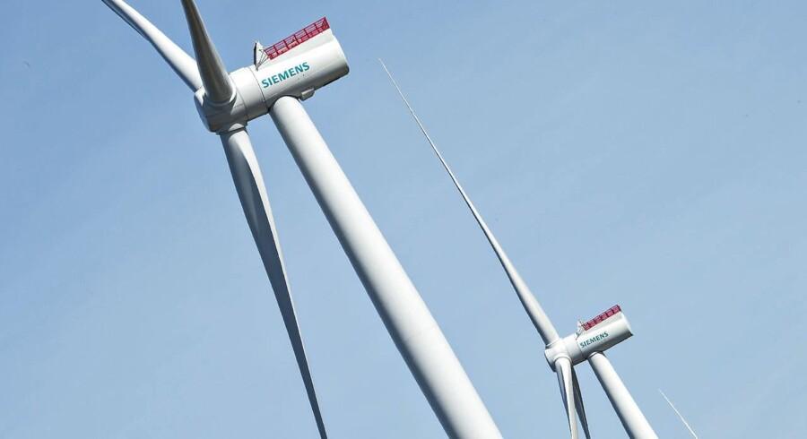 Siemens Wind Power bad i 2007 Arbejdstilsynet om dispensation til at sprøjte vindmøller med epoxy. Det burde tilsynet havde taget højde for i sagsbehandlingen dengang.