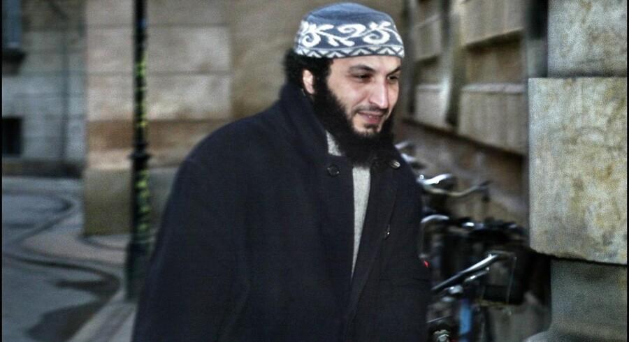 Det skabte stor forargelse blandt en række politikere, da Sam Mansour (billedet) beholdt sit danske statsborgerskab efter terrorretssagen mod ham.