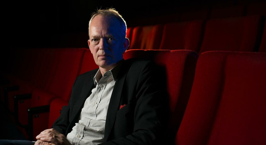 Henrik Bo Nielsen stopper som direktør for Det Danske Filminstitut. Han skal være chef for museumskoncern.