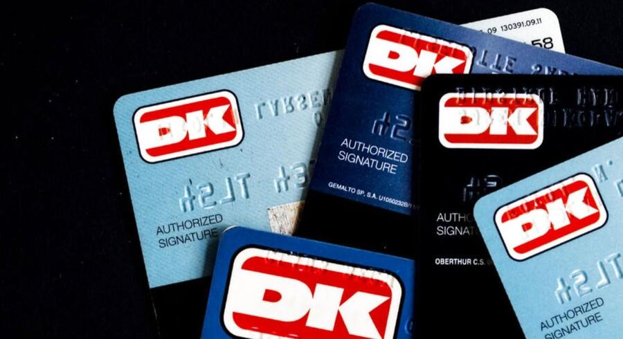 Danskerne svingede Dankortet mere i juli både på nettet og i butikker - fremgangen er dog klart størst på nethandlen. Ifølge Danske Bank er det øgede privatforbrug først og fremmest drevet af højere lønninger og stigende beskæftigelse.