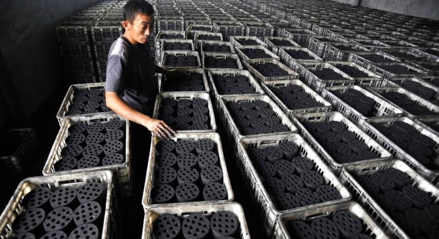 Millioner af arbejdere i kulindustrien kan forvente en fyreseddel i løbet af de kommende år.