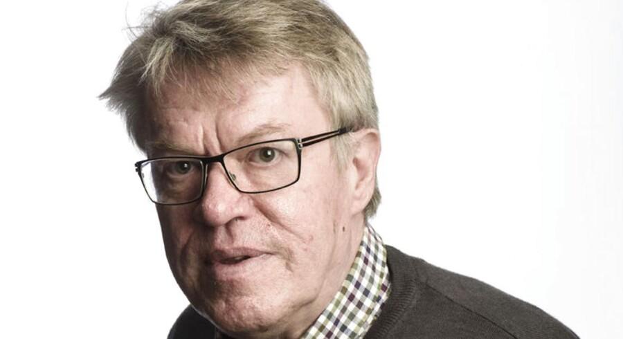 Peter Nedergaard.