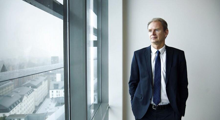 Plesner har netop hyret anklager Hans Fogtdal fra Bagmandspolitiet