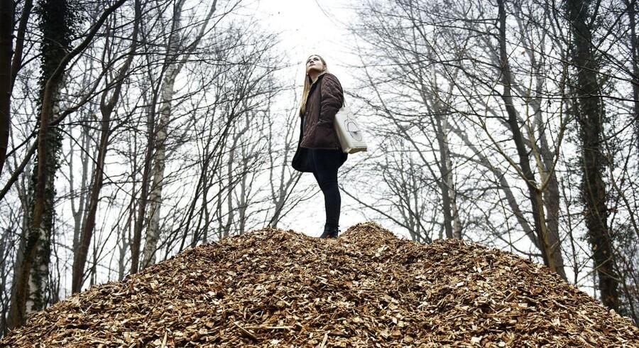 Emilie Maja Jeppesen fra 3.g på Frederiksværk Gymnasium er netop blevet kåret til årets forskerspire for sit forskerprojekt om stress og unge. Men i folkeskolen blev hun ikke erklæret uddannelsesparat til gymnasiet, fordi hun gennem mange år havde lidt af angst og stress på grund af langvarig mobning.