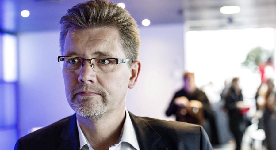 """""""I København vil vi ikke samarbejde med virksomheder, som ikke følger overenskomsten. Vi har været i gang med kontrollen i meget kort tid, og den fortsætter, for vi vurderer også, at den har en præventiv effekt overfor vores leverandører,"""" siger overborgmester Frank Jensen (S)"""