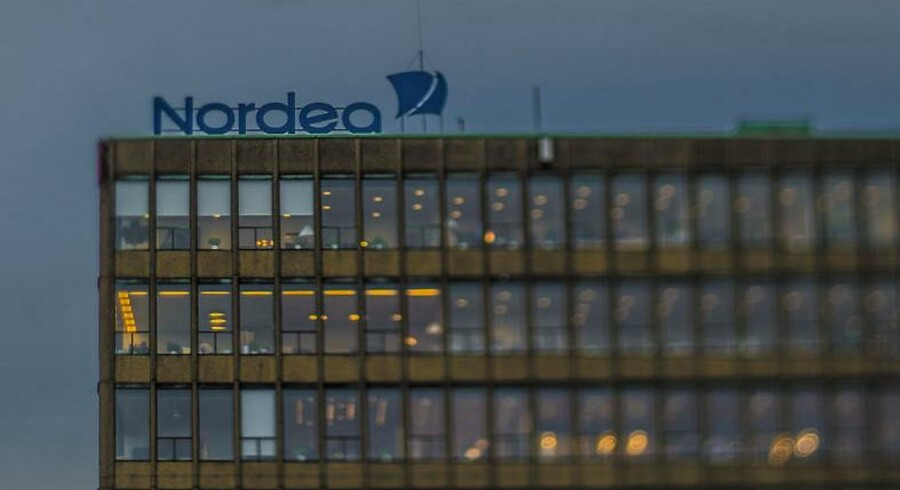 Nordea har omkring 1.200 mia. kr. under forvaltning, og denne pengetank skal gerne vokse under bankens nye chef for kapitalforvaltning, Christian Hyldahl.