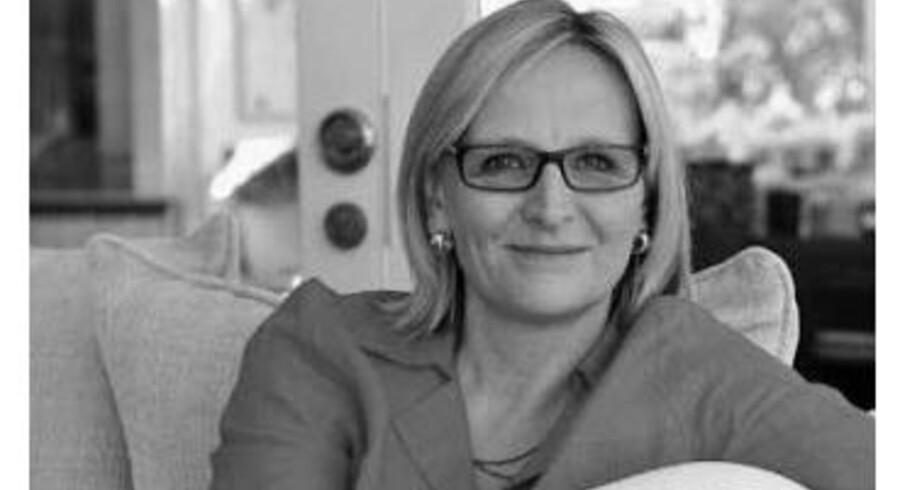 Karin Adcock har mistet »adskillige millioner« på Friis-konkurs.