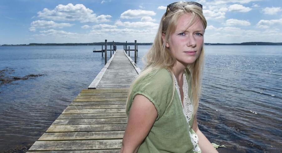 Marie Høgh er ikke længere interesseret i stillingen som præst ved den danske kirke i Berlin.