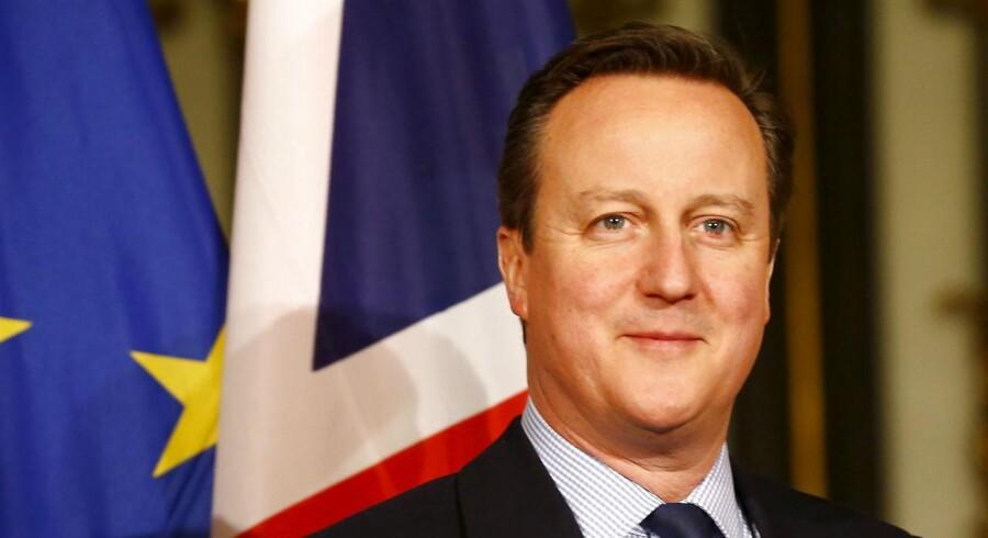Risikoen for et nej ved en kommende folkeafstemning i Storbritannien bekymrer dansk erhvervsliv.