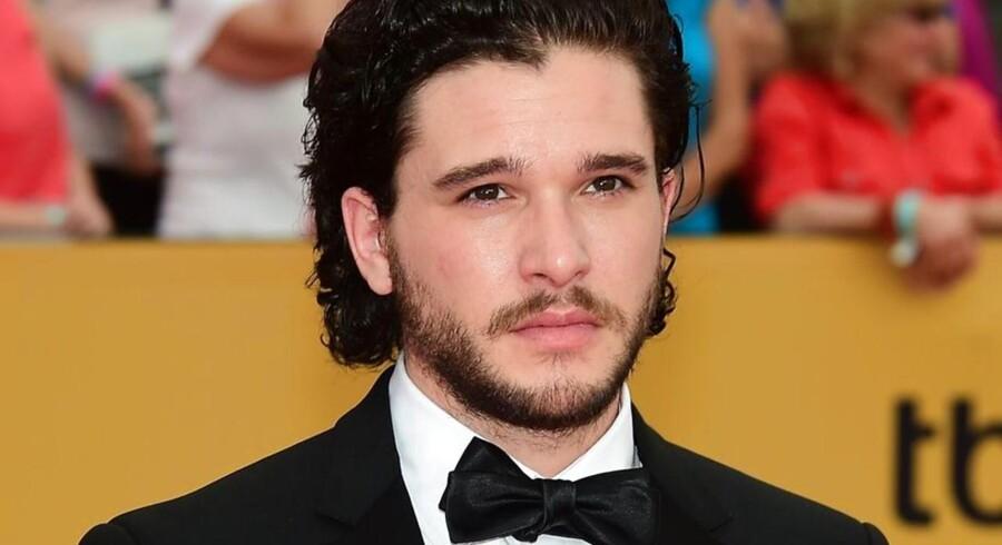 Er Jon Snow død?
