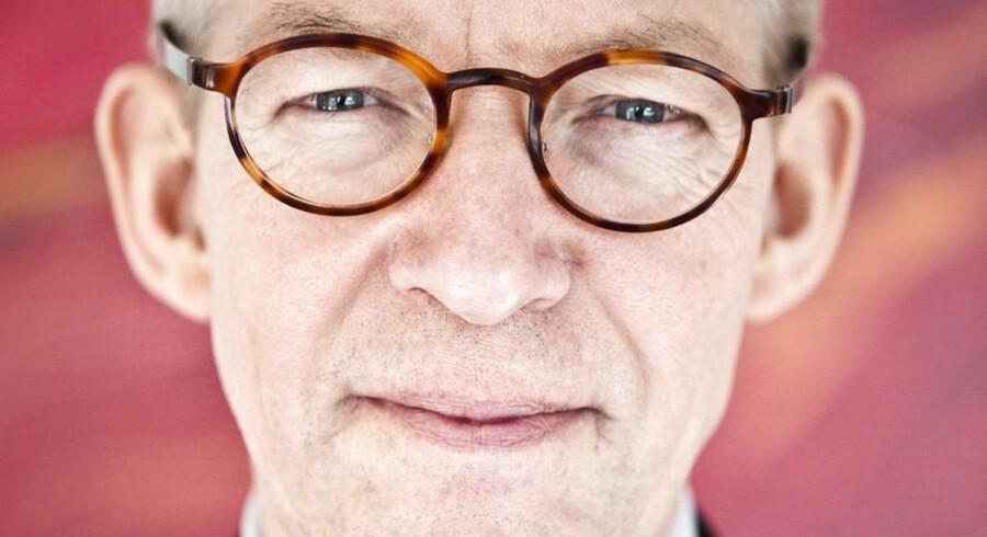 Administrerende direktør for Irma siden 1999 Alfred Josefsen.
