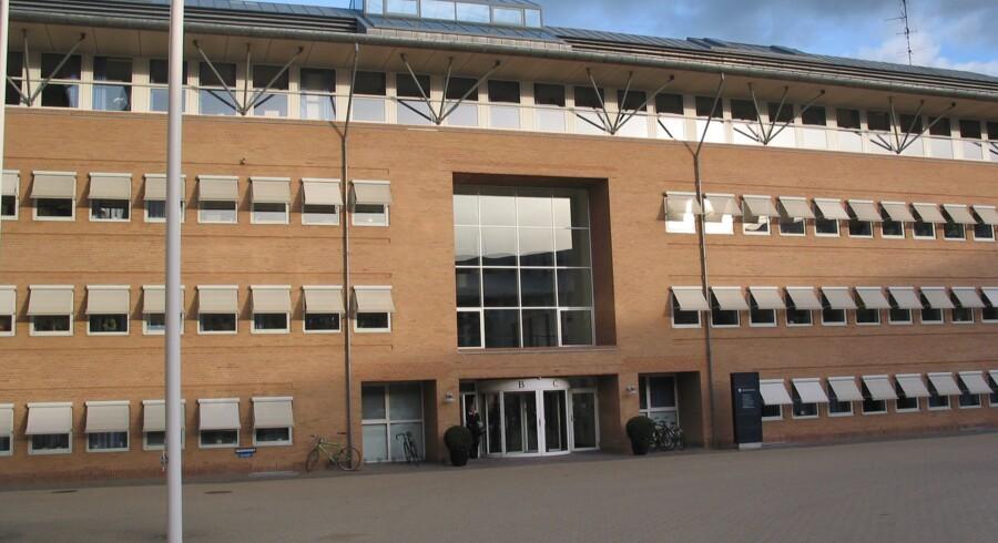Retten i Glostrup dømte i dag en 16-årig dreng for at have sex med en mindreårig pige, selv om han var vidende om, at hun ikke kunne sige fra. Free/Per Johansen, Pressefoto, Domstolsstyrelsen