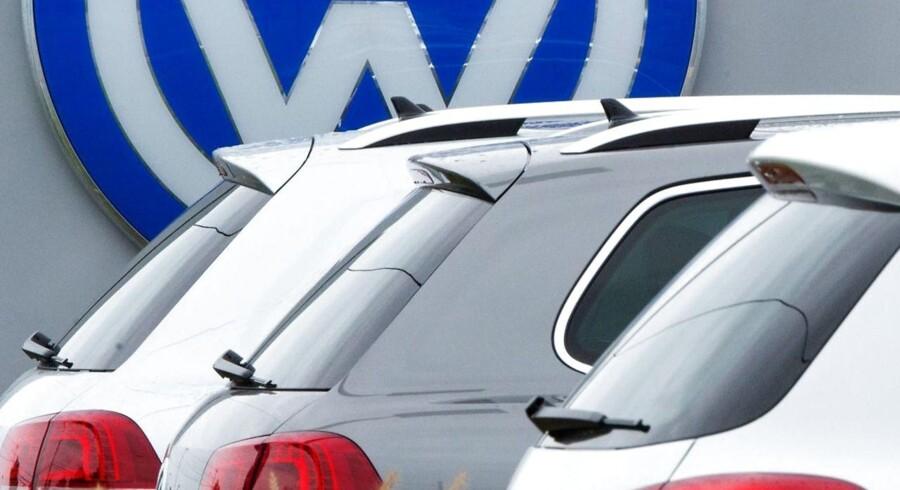Flere kilder skriver, at Volkswagen vil blive tvunget til enten at refundere købsprisen på omkring en femtedel af de mere end 500.000, der er påvirket af skandalen i USA, eller tilbyde en ny bil med stor rabat.