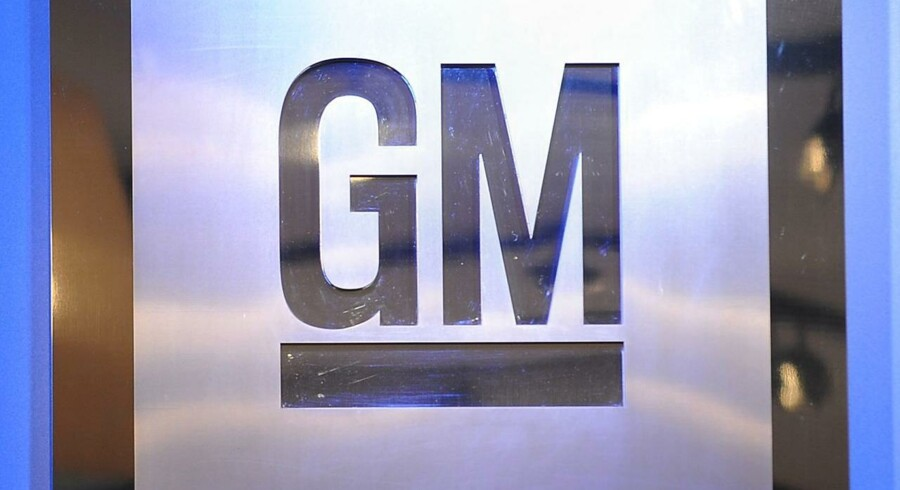 General Motors investerer 500 mio. dollar i Uber-rival