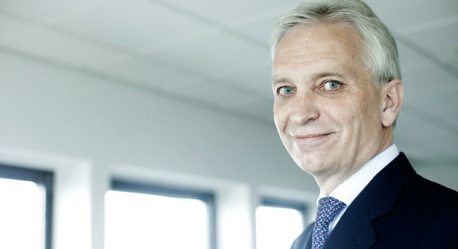 Krisen i Fona kommer nu ikke alene til at koste bestyrelsesformand og hovedaktionær Michael Kjær en masse penge, men også en betydningsfuld tillidspost.