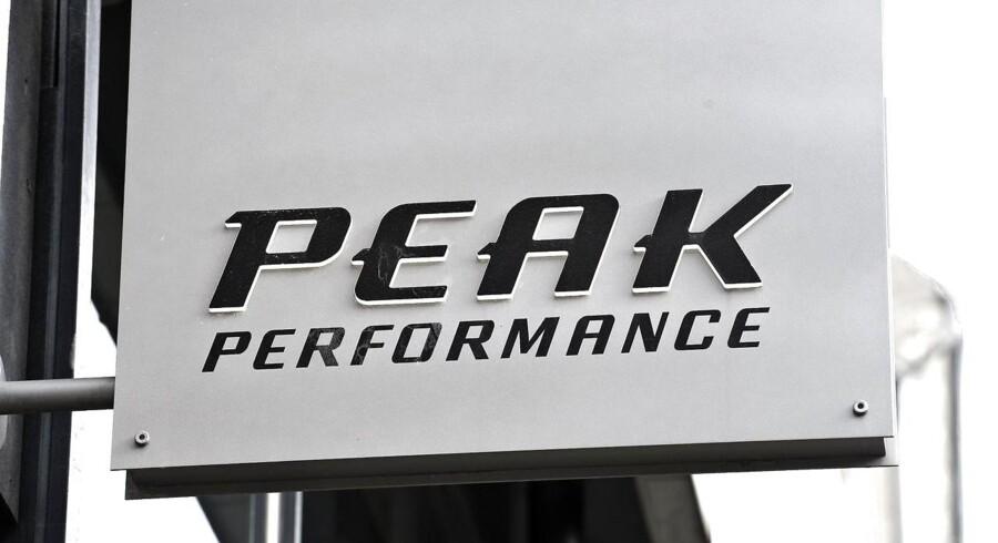 Tøjmærket Peak Performance, der længe har været en fast del af modekoncernen IC Group, er blevet solgt.