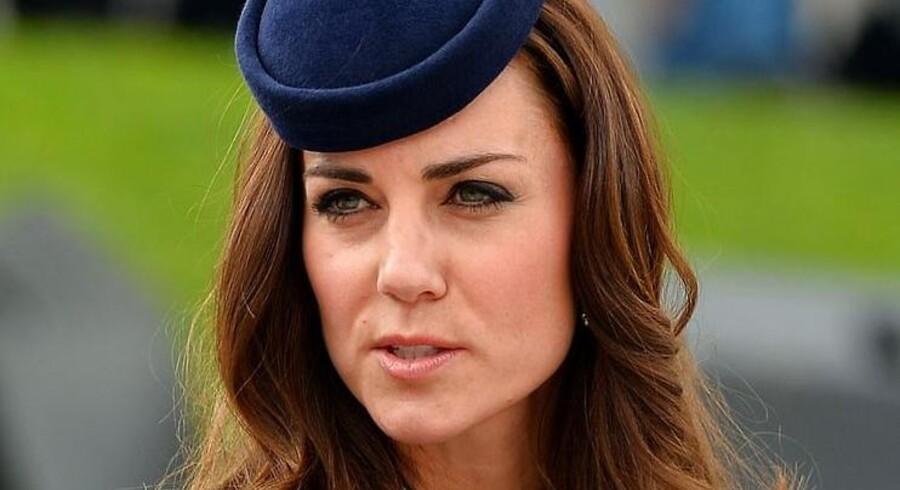 Vil News of the World-cheferne ryge i fængsel for blandt andet at have hacket hertuginde Kates telefon 155 gange?