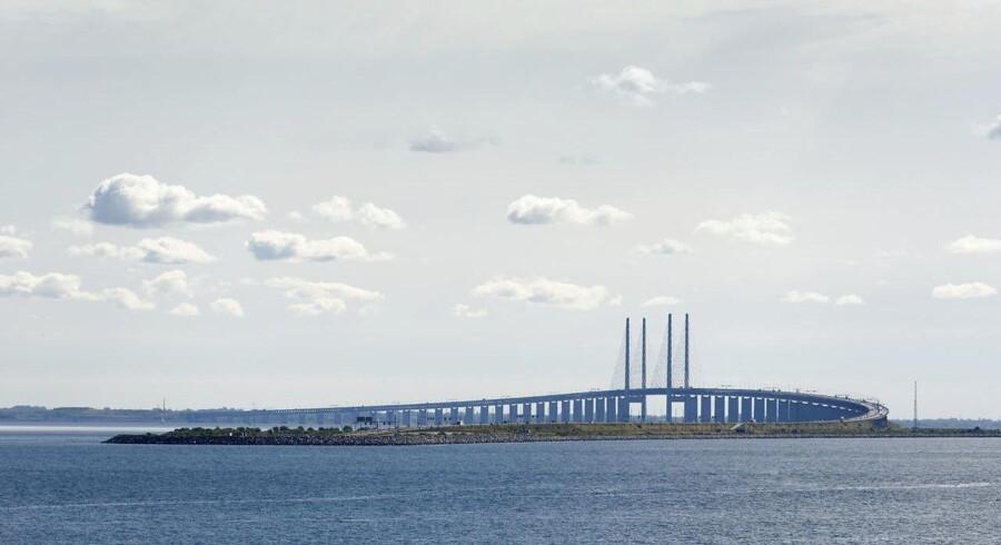 Tjek dine svenske sedler. Vores svenske naboer sender flere pengesedler på pension fra den 30. juni i år.