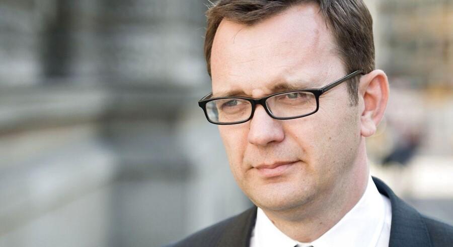 Andy Coulson var, efter han stoppede på tabloidavisen, ansat som særlig rådgiver for premierminister David Cameron.