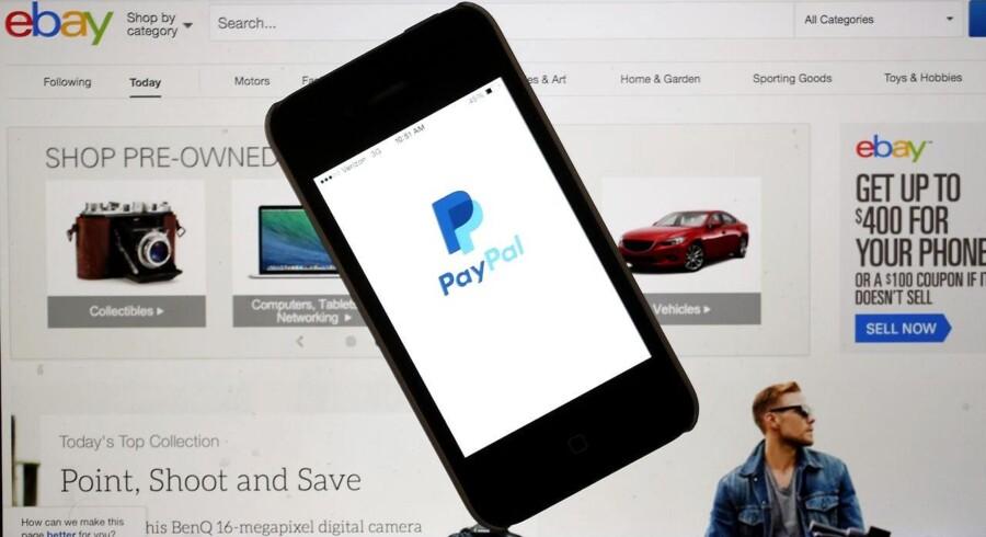Paypal vil udvide sin position i det alternative udlånsmarked, efter at firmaet allerede har udlånt mere end 200 mio. dollar, svarende til cirka 1,2 mia. kr., til forbrugere og mindre firmaer.