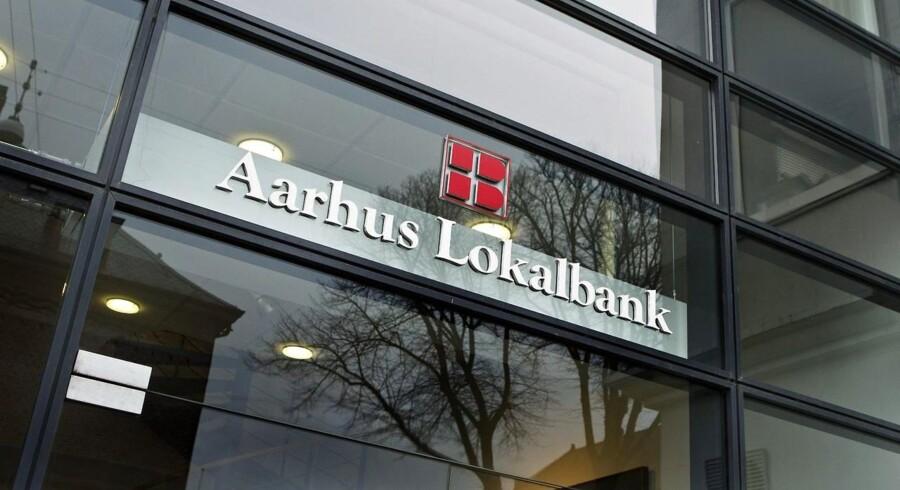 Aarhus Lokalbank