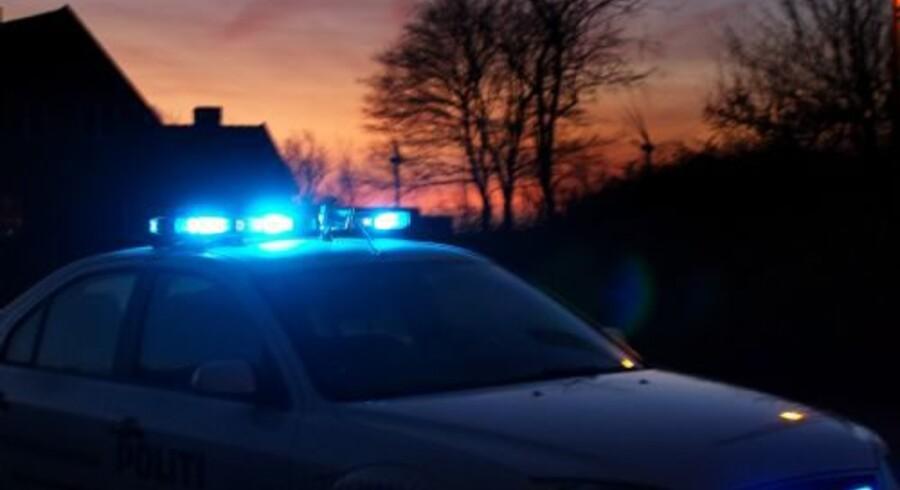 Et 23-årigt medlem af rockergruppen Black Jackets blev for to uger siden skudt og dræbt på Frederiksberg. Nu sidder fem mænd fra gruppen Gremium fængslet for drabet. Arkivfoto. Free/Www.colourbox.com