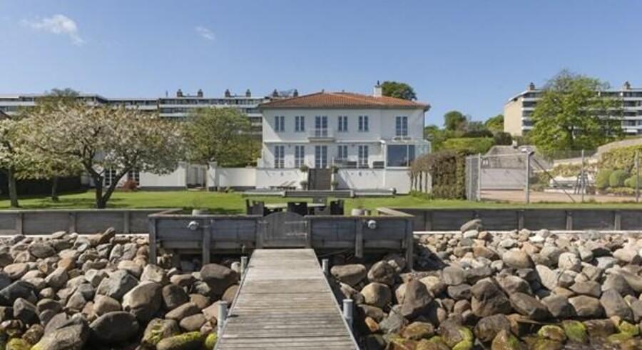 11 vær. Skodsborg Foto: Housing Denmark