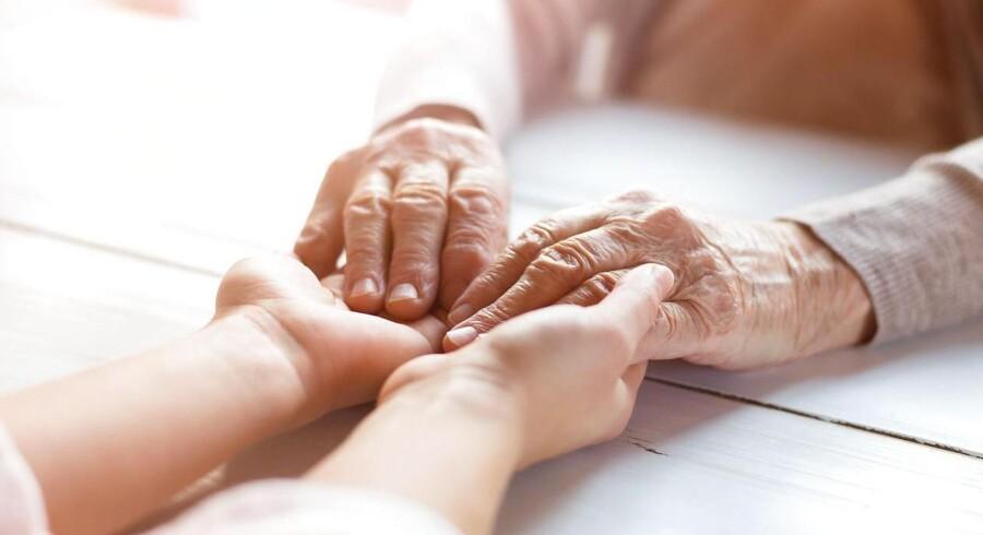 Ved gave eller familielån spiller skatten en rolle. (Arkivfoto: Scanpix)