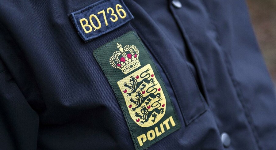 Lørdag fremstilles 51-årig kvinde i grundlovsforhør. Politiet mener, hun har sat ild til en ejendom i Randers.