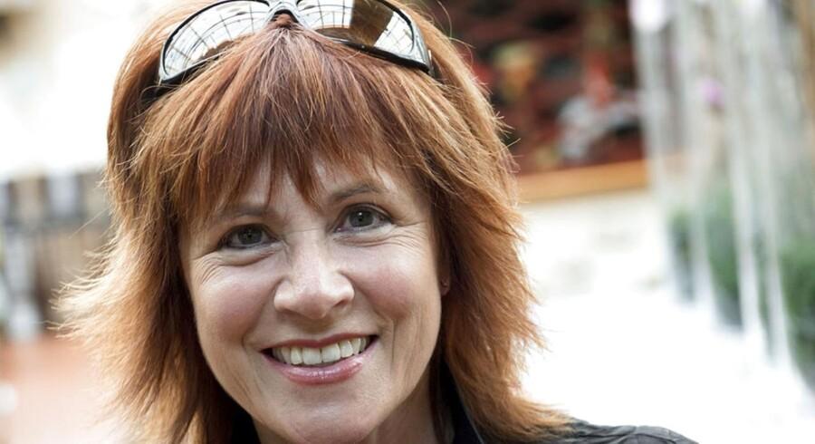 Kirsten Siggaard fylder 60 år.