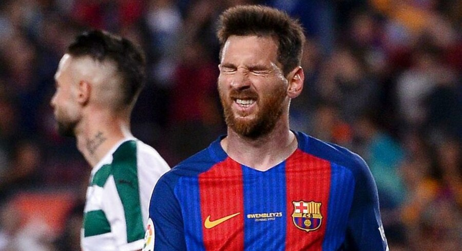 Højesteret i Spanien stadfæster dommen på 21 måneders betinget fængsel for skattesnyd til FC Barcelona-stjernen Lionel Messi.