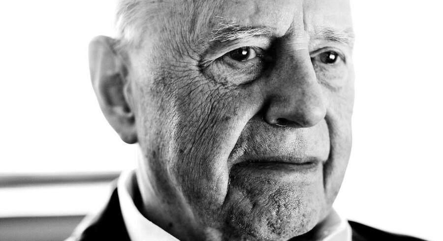 Jørgen Kieler - modstandsmand under 2. verdenskrig.