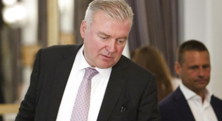 Lars Seier Christensen investerer nu penge i Kasi-Jespers smykkefirma Endless Jewelry