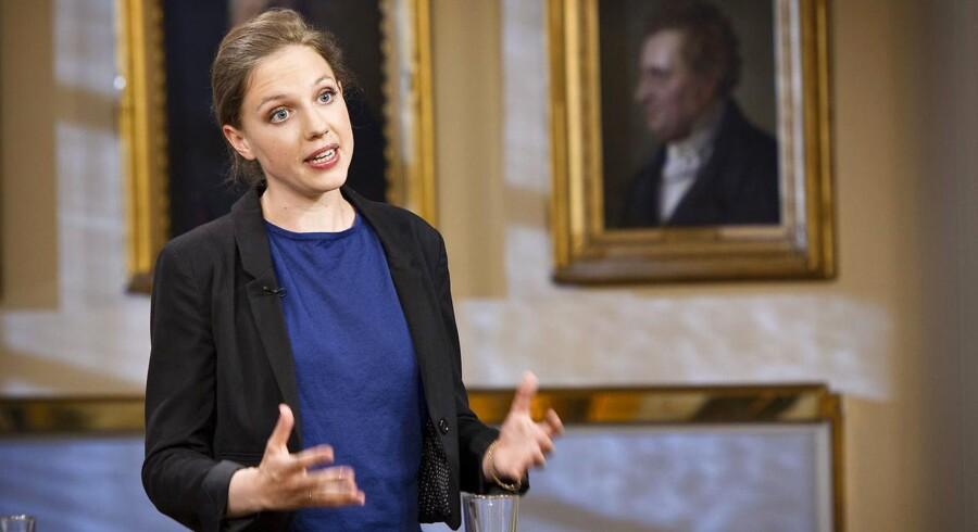 Europaparlamentariker for Folkebevægelsen mod EU, Rina Ronja Kari, er skuffet over EU-Kommissionens udspil til deleøkonomi, der i dag bliver behandlet vidt forskelligt rundt omkring i EU's indre marked.